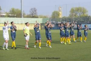 AGSM Verona - Pink Bari_Articolo3