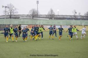 Agsm Verona - Orobica-Articolo1