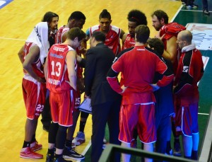 Time out Pistoia