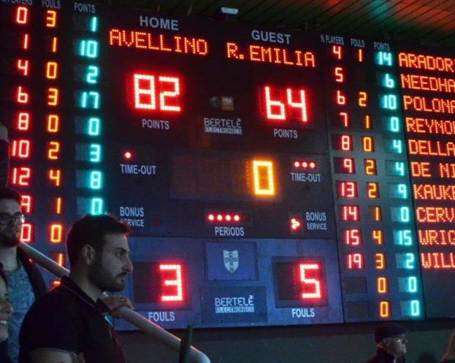 Venezia ed Avellino iniziano col piede giusto. Tra 48 ore Gara 2. Fesenko MVP di giornata