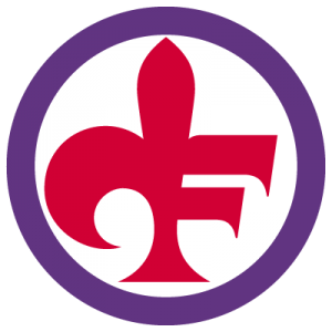 Fiorentina old-logo