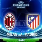 Milan Atletico