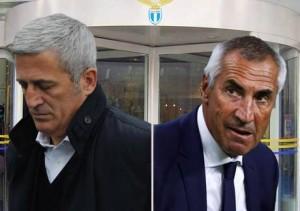 SS Lazio: entra Reja ed esce Petkovic