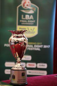 Trofeo PosteMobile Final Eight 2017