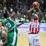 Wells Cameron Sidigas Avellino - Openjobmetis Varese Lega Basket Serie A 2017/2018 Avellino, 12/11/2017 Foto Gennaro Masi / Ciamillo - Castoria