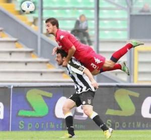 Soccer: Serie A; Udinese-Cagliari