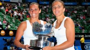 2013 Australian Open - Day 12
