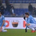 Soccer: Italian serie A; Lazio - Sampdoria