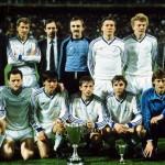 finale de la coupe des coupes 1986 à Gerland3H1S