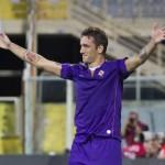 Soccer: Europa League, Fiorentina-Pacos Ferreira