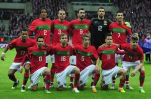 Poland v Portugal - International Friendly