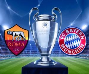 roma-vs-bayern-munchen