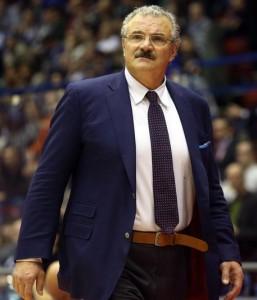 Basket: Coppa Italia; Bando di Sardegna Sassari-Montepaschi Siena