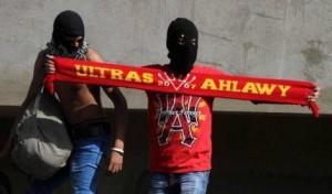 ultras egiziani